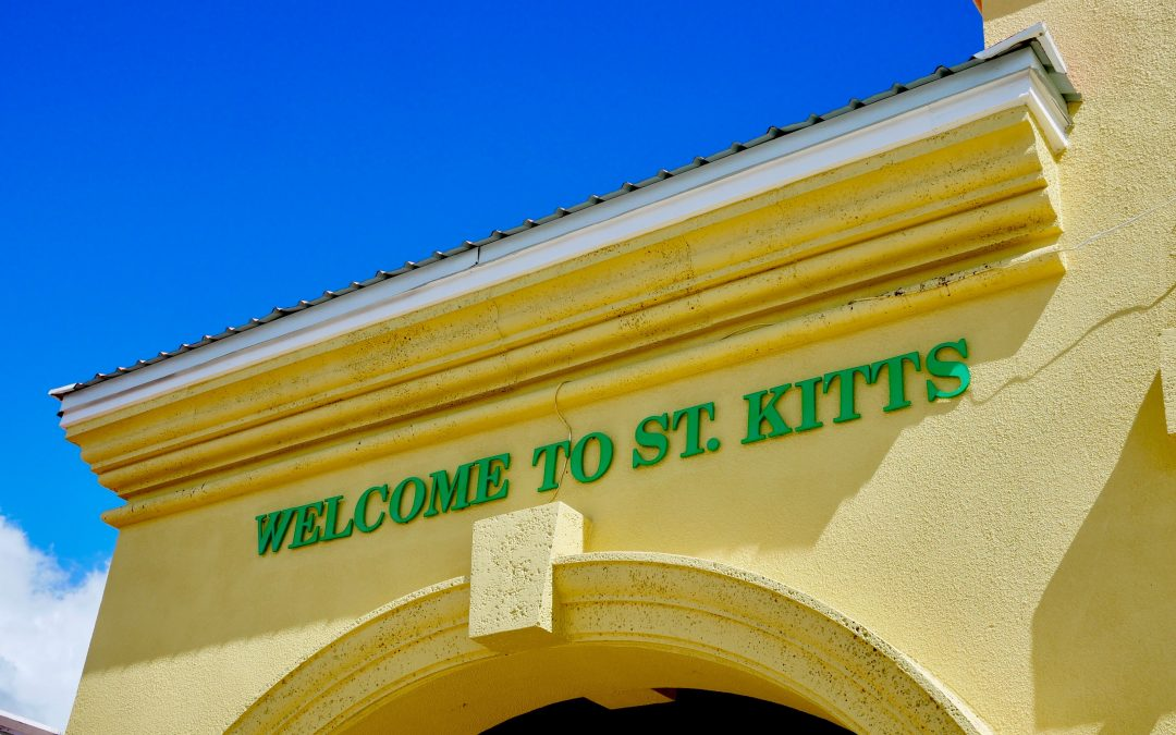 5 Experiences in St. Kitts & Nevis for Couples
