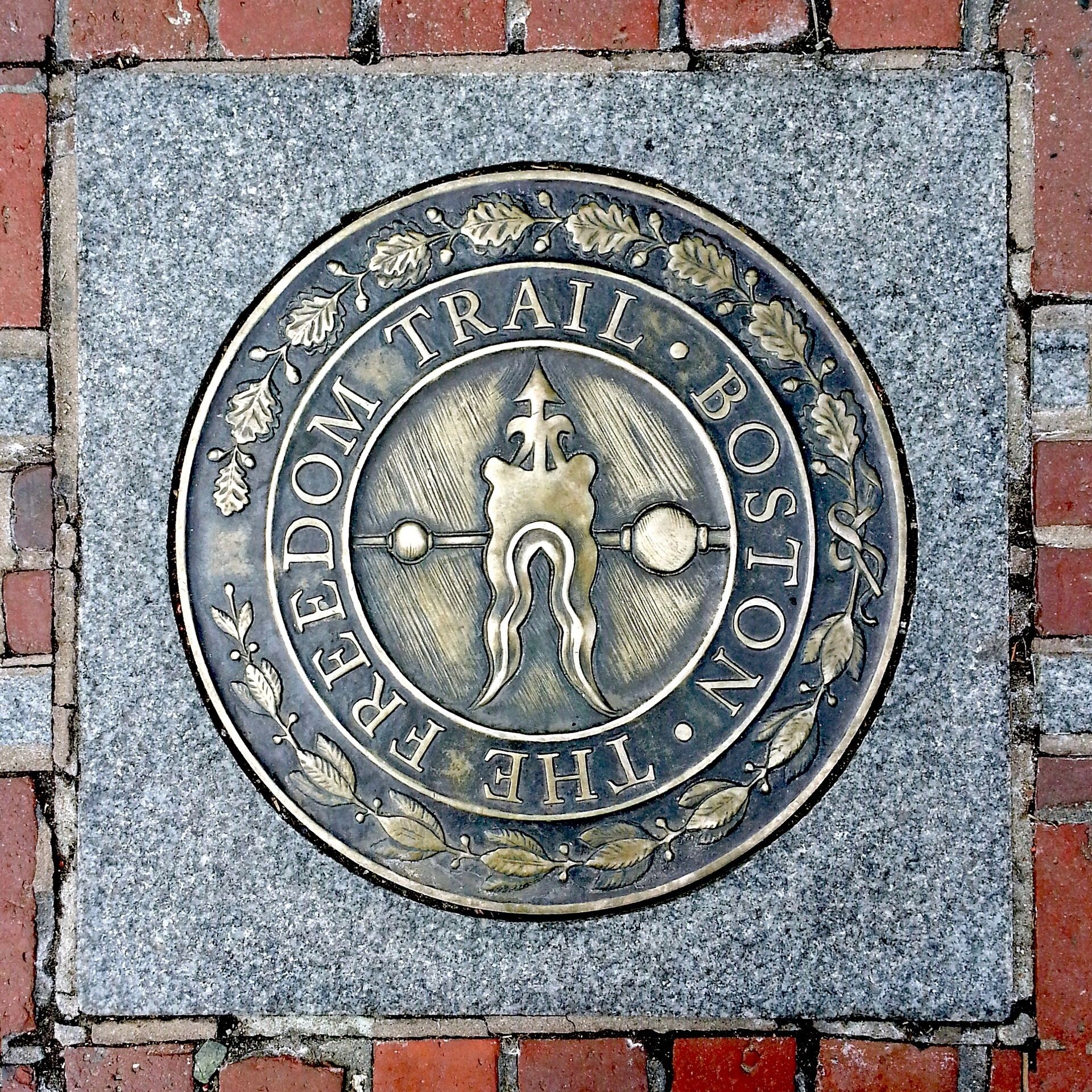 New England Historic Freedom Trail